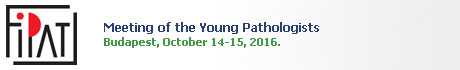 Meeting of Young Pathologists