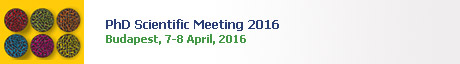 PhD Scientific Meeting 2016