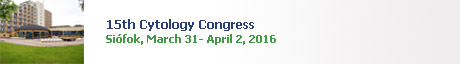 15th Cytology Congress