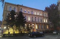 1st Department of Pathology and Experimental Cancer Research, Semmelweis University